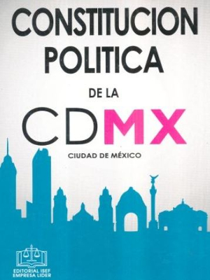 Constitucion CDMX
